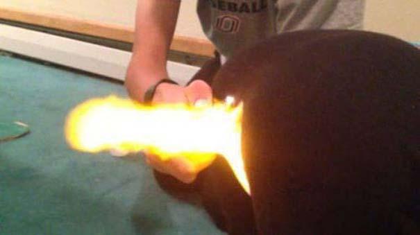 Αυτά συμβαίνουν όταν παίζεις με την φωτιά (6)