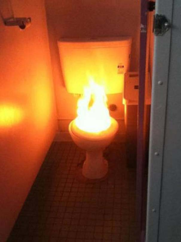 Αυτά συμβαίνουν όταν παίζεις με την φωτιά (9)
