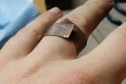 Δαχτυλίδι αρραβώνων από το μηδέν (1)