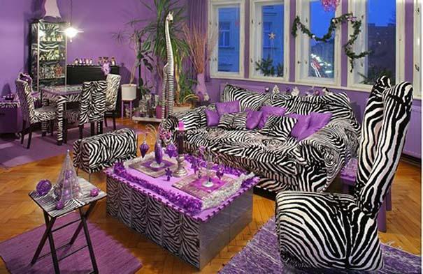 Διακοσμήσεις σπιτιών που... συγκλονίζουν (4)
