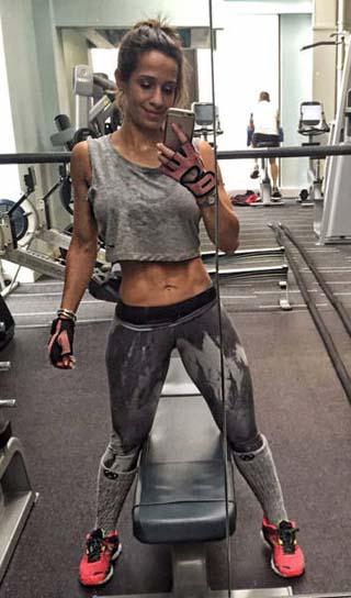Εκείνη έχασε 38 κιλά, και ο άνδρας της ζήτησε διαζύγιο (6)