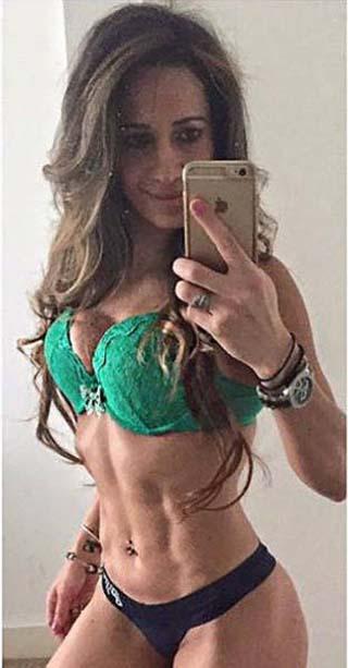 Εκείνη έχασε 38 κιλά, και ο άνδρας της ζήτησε διαζύγιο (10)