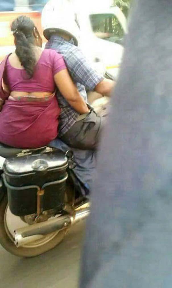 Εν τω μεταξύ, στην Ινδία... #13 (8)