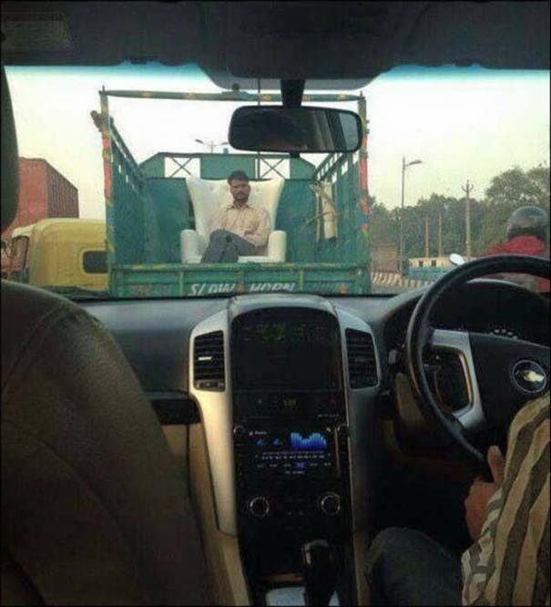 Εν τω μεταξύ, στην Ινδία... #13 (12)