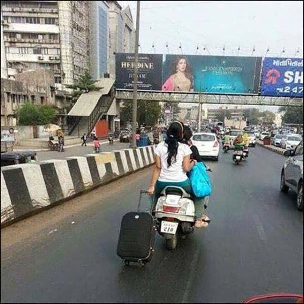 Εν τω μεταξύ, στην Ινδία... #13 (14)