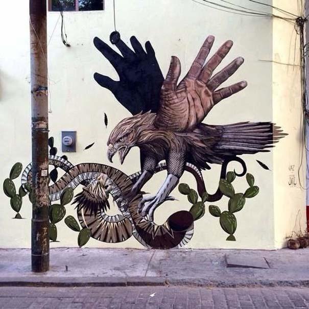 Εντυπωσιακά graffiti #22 (1)