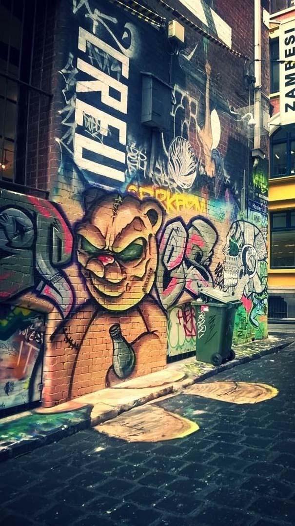Εντυπωσιακά graffiti #22 (14)