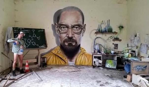 Εντυπωσιακά graffiti #23 (1)