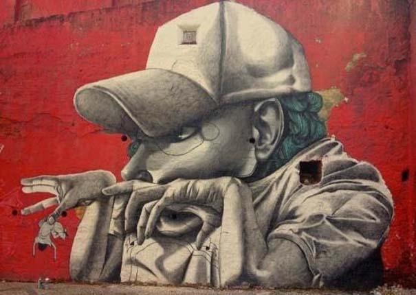 Εντυπωσιακά graffiti #23 (4)