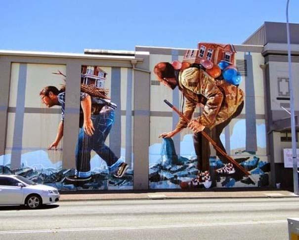 Εντυπωσιακά graffiti #23 (9)