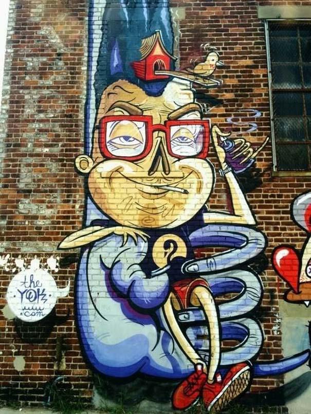 Εντυπωσιακά graffiti #23 (11)