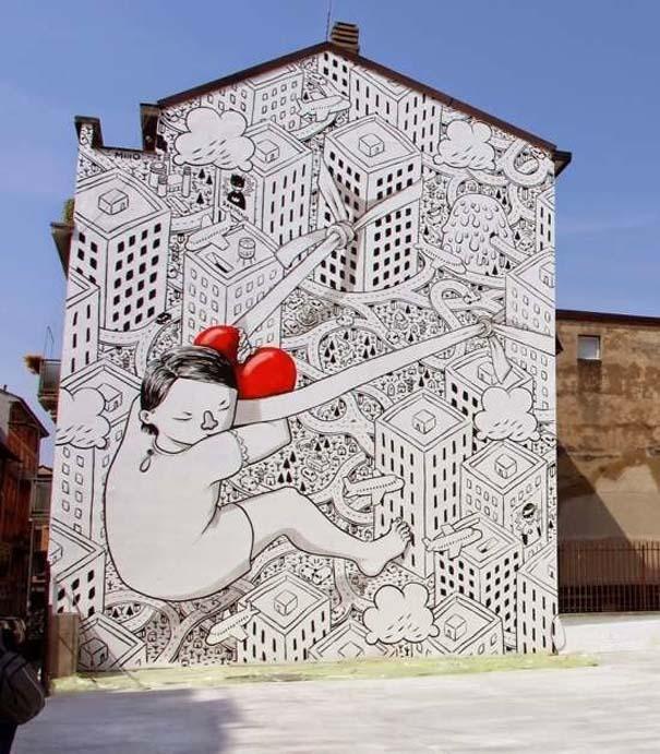 Εντυπωσιακά graffiti #23 (12)