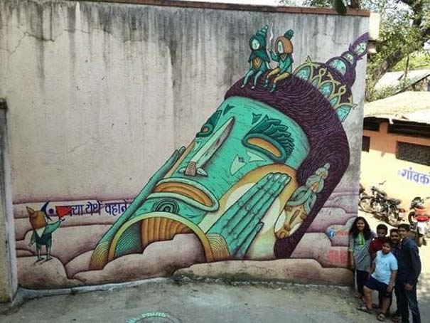 Εντυπωσιακά graffiti #23 (13)