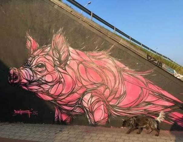 Εντυπωσιακά graffiti #23 (14)