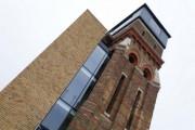Η εντυπωσιακή μετατροπή ενός εγκαταλελειμμένου πύργου νερού (3)