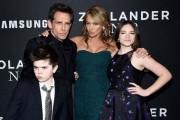 Ο γιος του Ben Stiller έκλεψε την παράσταση στην πρεμιέρα της ταινίας Zoolander 2 (1)