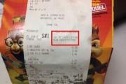 Δείτε πως είναι ένα Happy Meal από τα McDonalds 6 χρόνια μετά την αγορά του (1)