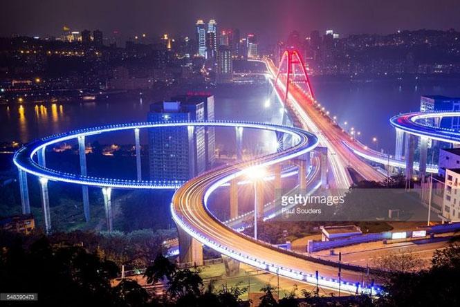 Κίνα, μια χώρα των αντιθέσεων (2)