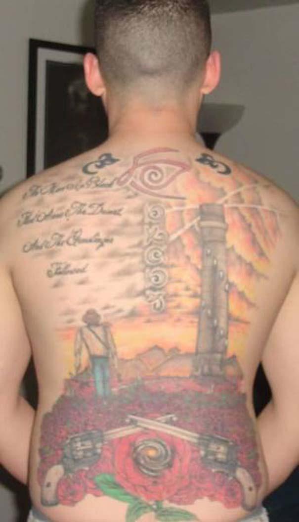 30 λάτρεις των τατουάζ που ίσως μια μέρα μετανιώσουν για τις επιλογές τους (7)