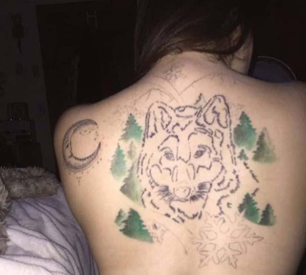 30 λάτρεις των τατουάζ που ίσως μια μέρα μετανιώσουν για τις επιλογές τους (8)