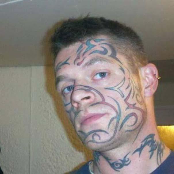 30 λάτρεις των τατουάζ που ίσως μια μέρα μετανιώσουν για τις επιλογές τους (22)