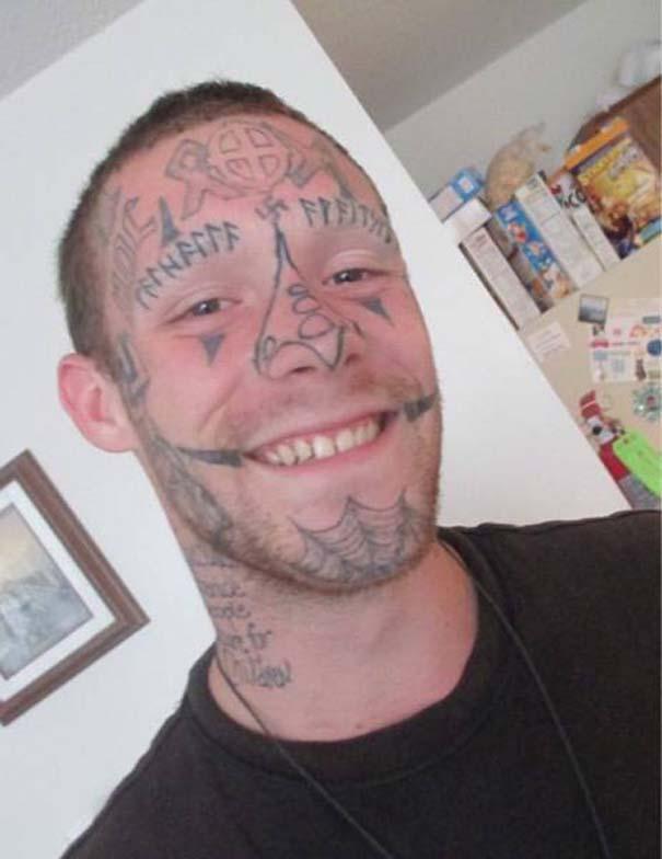 30 λάτρεις των τατουάζ που ίσως μια μέρα μετανιώσουν για τις επιλογές τους (24)