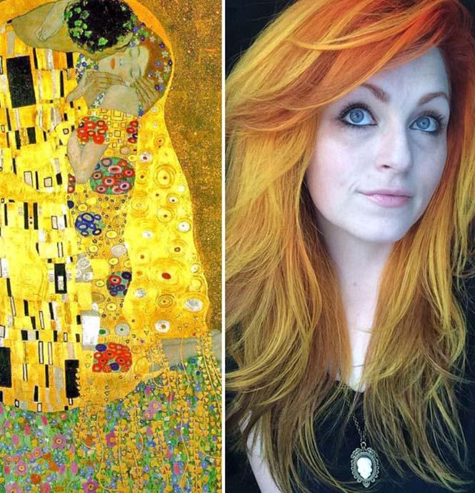 Μαλλιά σαν έργα τέχνης (1)