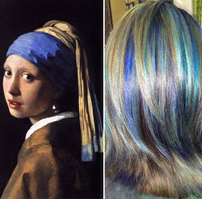 Μαλλιά σαν έργα τέχνης (3)
