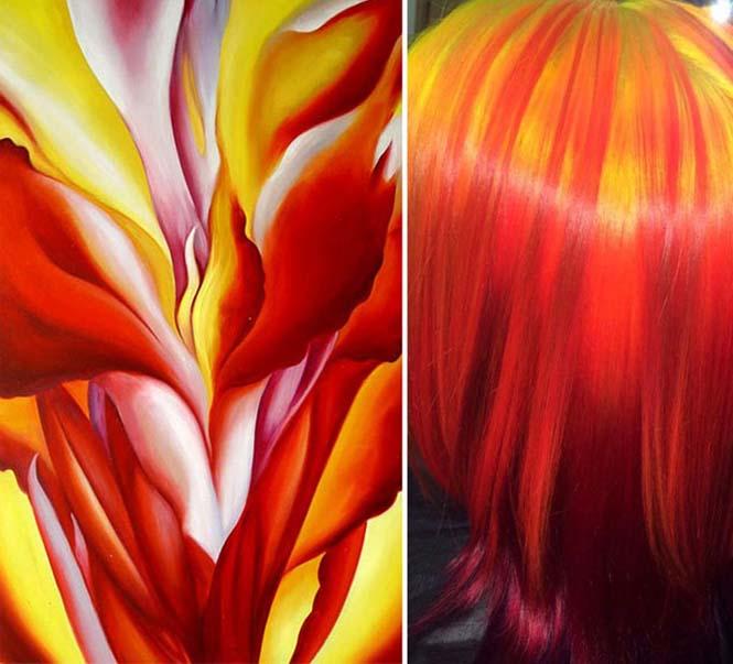 Μαλλιά σαν έργα τέχνης (4)