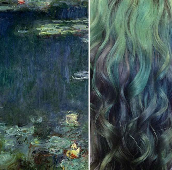 Μαλλιά σαν έργα τέχνης (5)