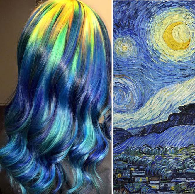 Μαλλιά σαν έργα τέχνης (6)