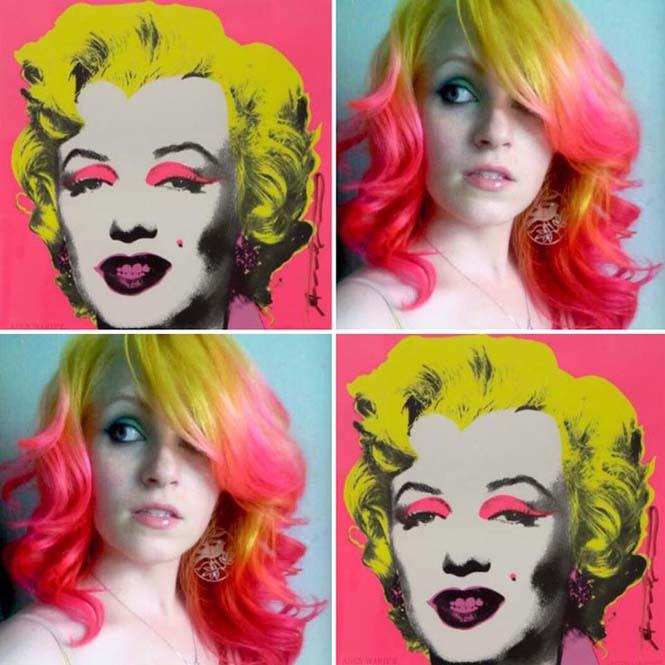 Μαλλιά σαν έργα τέχνης (7)
