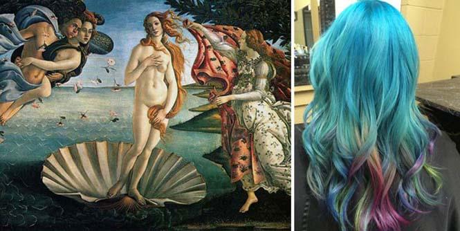 Μαλλιά σαν έργα τέχνης (9)