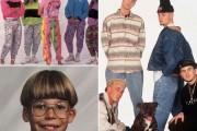 Η μόδα και χτενίσματα των 90s φαίνονται σήμερα εντελώς αλλόκοτα (4)