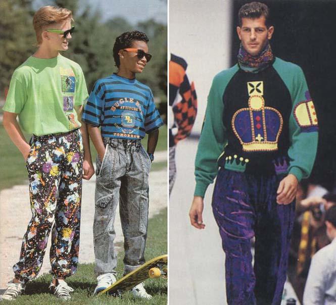 Η μόδα και χτενίσματα των 90s φαίνονται σήμερα εντελώς αλλόκοτα (15)