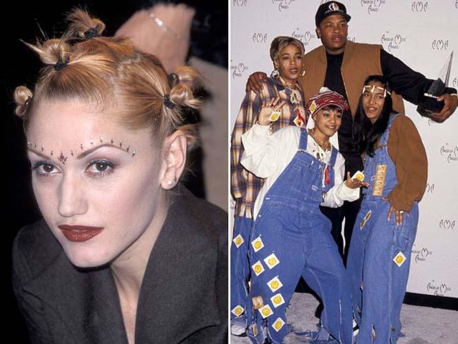 Η μόδα και χτενίσματα των 90s φαίνονται σήμερα εντελώς αλλόκοτα (16)