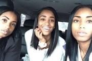 Μπορείτε να μαντέψετε ποια από τις 3 γυναίκες είναι η μητέρα; (1)