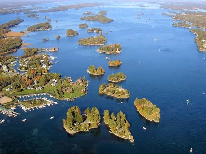 Το νησάκι που χωράει μόνο ένα σπίτι (3)