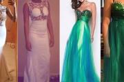 Νυφικά και φορέματα από το Internet που αποδείχθηκαν καταστροφικές επιλογές