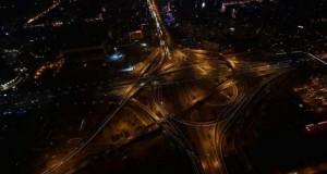 Το Πεκίνο αυτές τις μέρες μοιάζει με πόλη φάντασμα