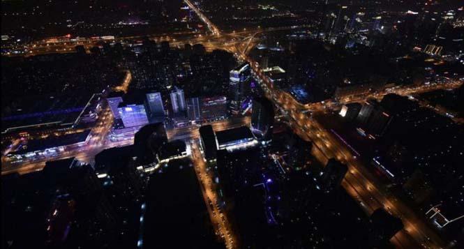 Το Πεκίνο αυτές τις μέρες μοιάζει με πόλη φάντασμα (11)