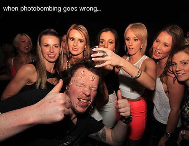 Photobombing Αστείες Φωτογραφίες #105 (1)