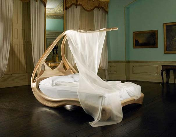 25 από τα πιο δημιουργικά κρεβάτια που έχετε δει (1)