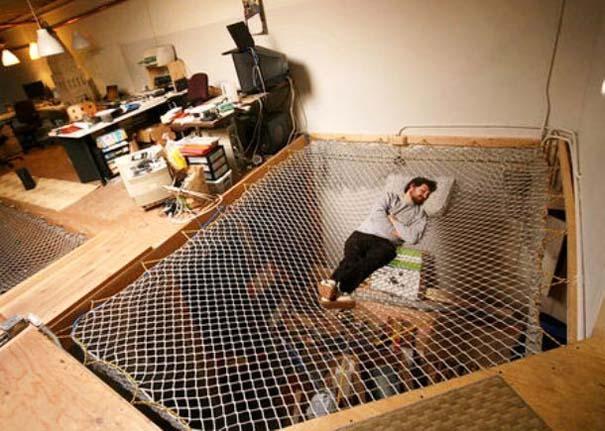 25 από τα πιο δημιουργικά κρεβάτια που έχετε δει (3)