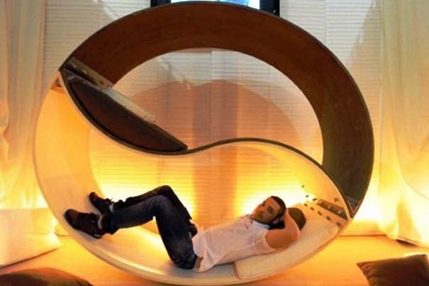 25 από τα πιο δημιουργικά κρεβάτια που έχετε δει (5)