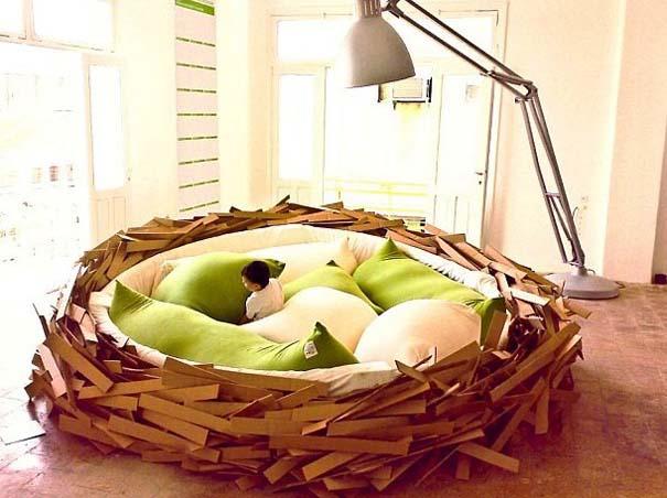 25 από τα πιο δημιουργικά κρεβάτια που έχετε δει (8)