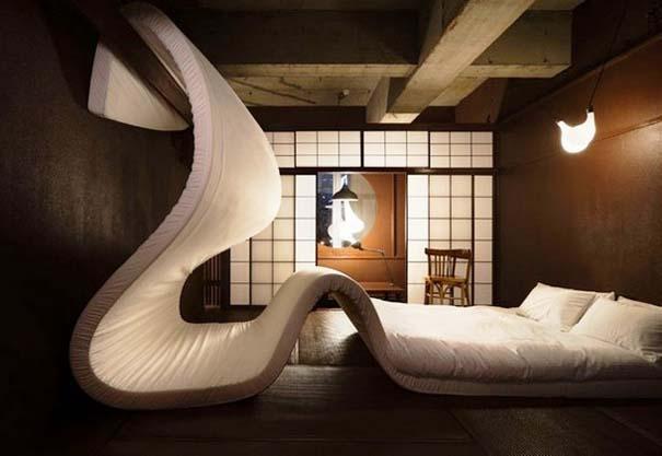 25 από τα πιο δημιουργικά κρεβάτια που έχετε δει (14)