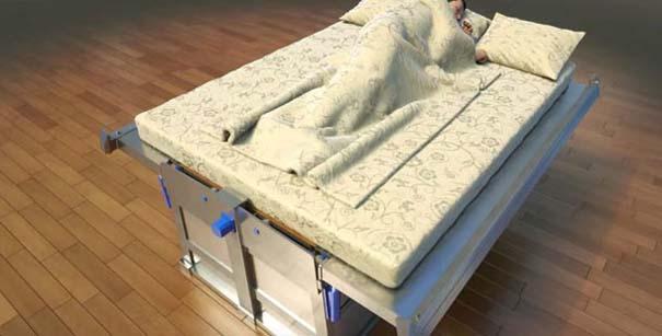 25 από τα πιο δημιουργικά κρεβάτια που έχετε δει (25)