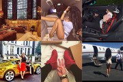 Τα πλουσιόπαιδα του Λονδίνου επιδεικνύουν την καθημερινότητα τους στο Instagram (1)