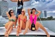 Τα πλουσιόπαιδα της Ρωσίας επιδεικνύουν την καθημερινότητα τους στο Instagram